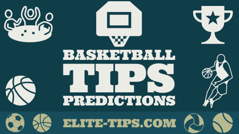 basketball betting tips and predictions for tomorrow