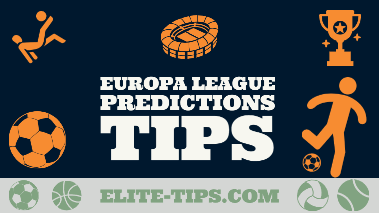 Europa League Predictions OVER 2.5 Goals And Tips