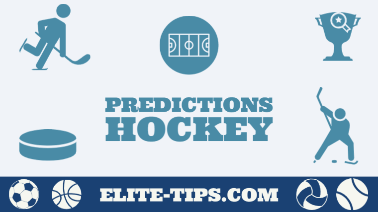 Khl betting predictions for english premier five card stud betting rules in poker