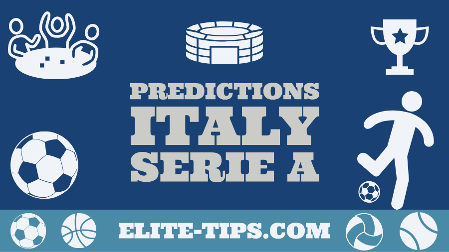 Italian serie a betting predictions site fouries sporting club betting